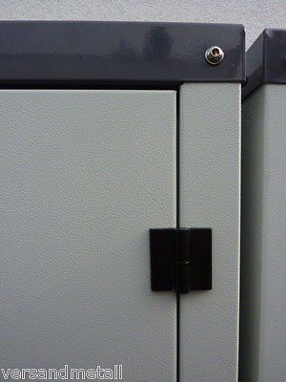 m lltonnenbox m lltonnengarage m llbox multibox mb75. Black Bedroom Furniture Sets. Home Design Ideas