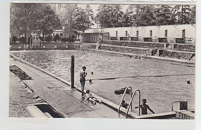 Staßfurt Schwimmbad 52781 ak güsten kreis stassfurt schwimmbad 1975 kaufen bei de