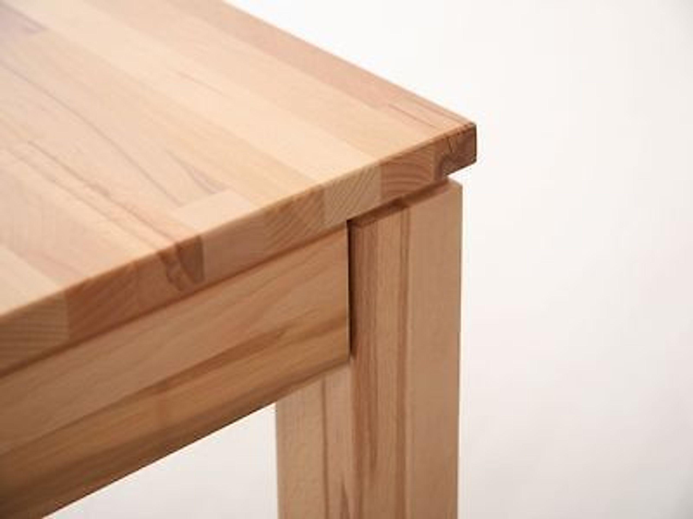 massivholztisch esstisch tisch toby verschiedene farben kaufen bei. Black Bedroom Furniture Sets. Home Design Ideas