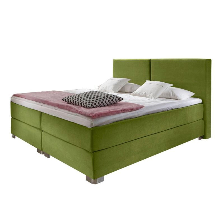 dico boxspringbett premium bs8030 viskotopper multipocket matratze 100x200 cm kaufen bei. Black Bedroom Furniture Sets. Home Design Ideas