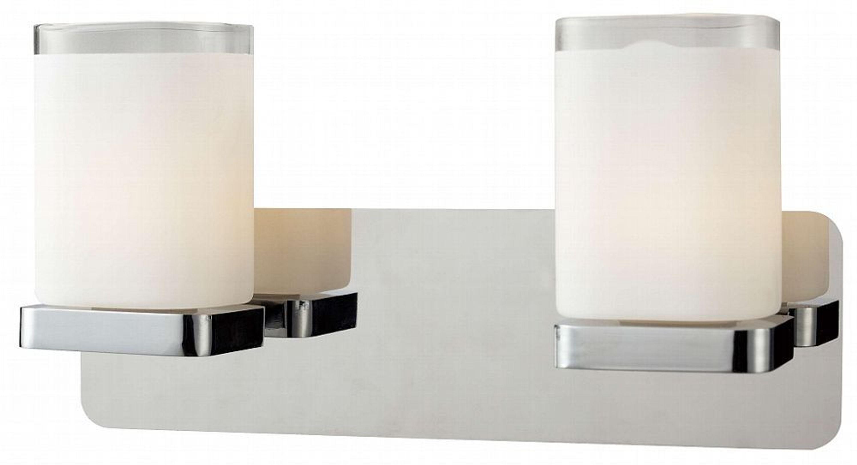 led badleuchte badlampe wandlampe wandleuchte. Black Bedroom Furniture Sets. Home Design Ideas