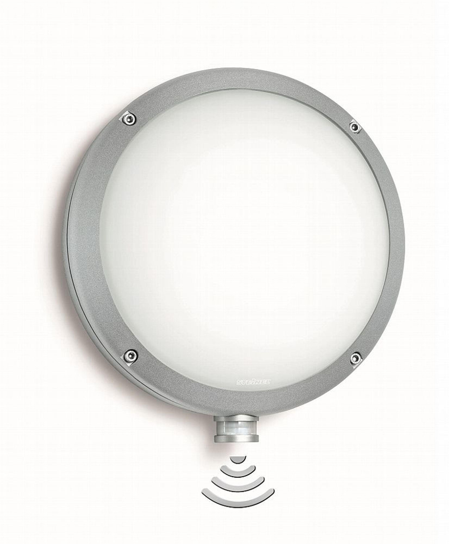 steinel sensorleuchte f r au en 360 l330s lampe bewegungsmelder auffahrt gar kaufen bei. Black Bedroom Furniture Sets. Home Design Ideas