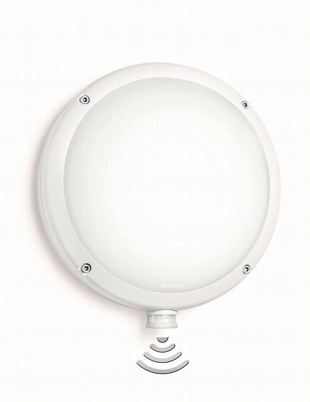steinel sensor leuchte 360 l330s au enlampe mit bewegungsmelder einfahrt trep kaufen bei. Black Bedroom Furniture Sets. Home Design Ideas