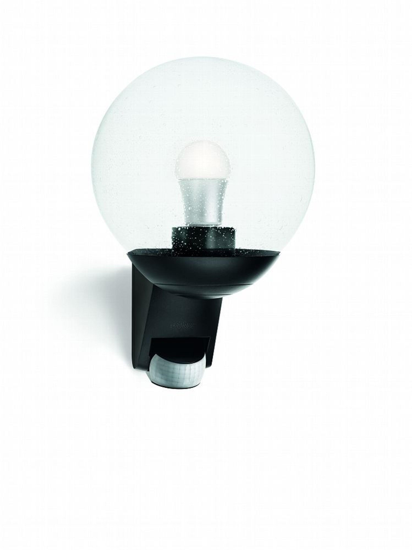 steinel kugelleuchte mit bewegungsmelder sensor au enlbeleuchtung leuchte lampe kaufen bei. Black Bedroom Furniture Sets. Home Design Ideas