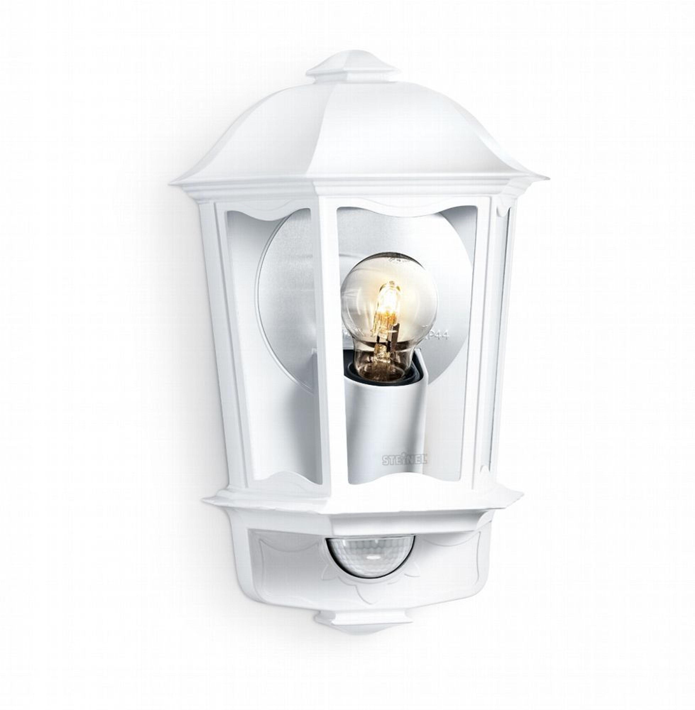 steinel sensorleuchte au enlampe mit 180 bewegungsmelder schiffsleuchte lampe kaufen bei. Black Bedroom Furniture Sets. Home Design Ideas