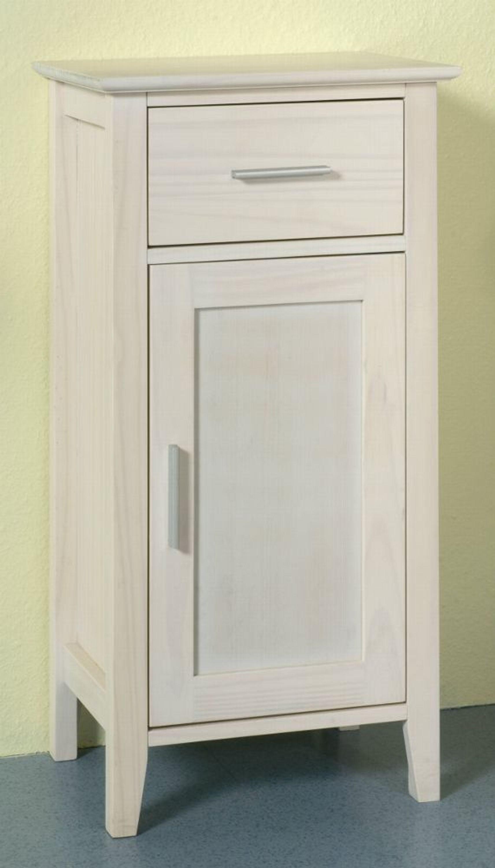 badezimmer m bel bad kommode badkommode badm bel schrank wei holz kaufen bei. Black Bedroom Furniture Sets. Home Design Ideas