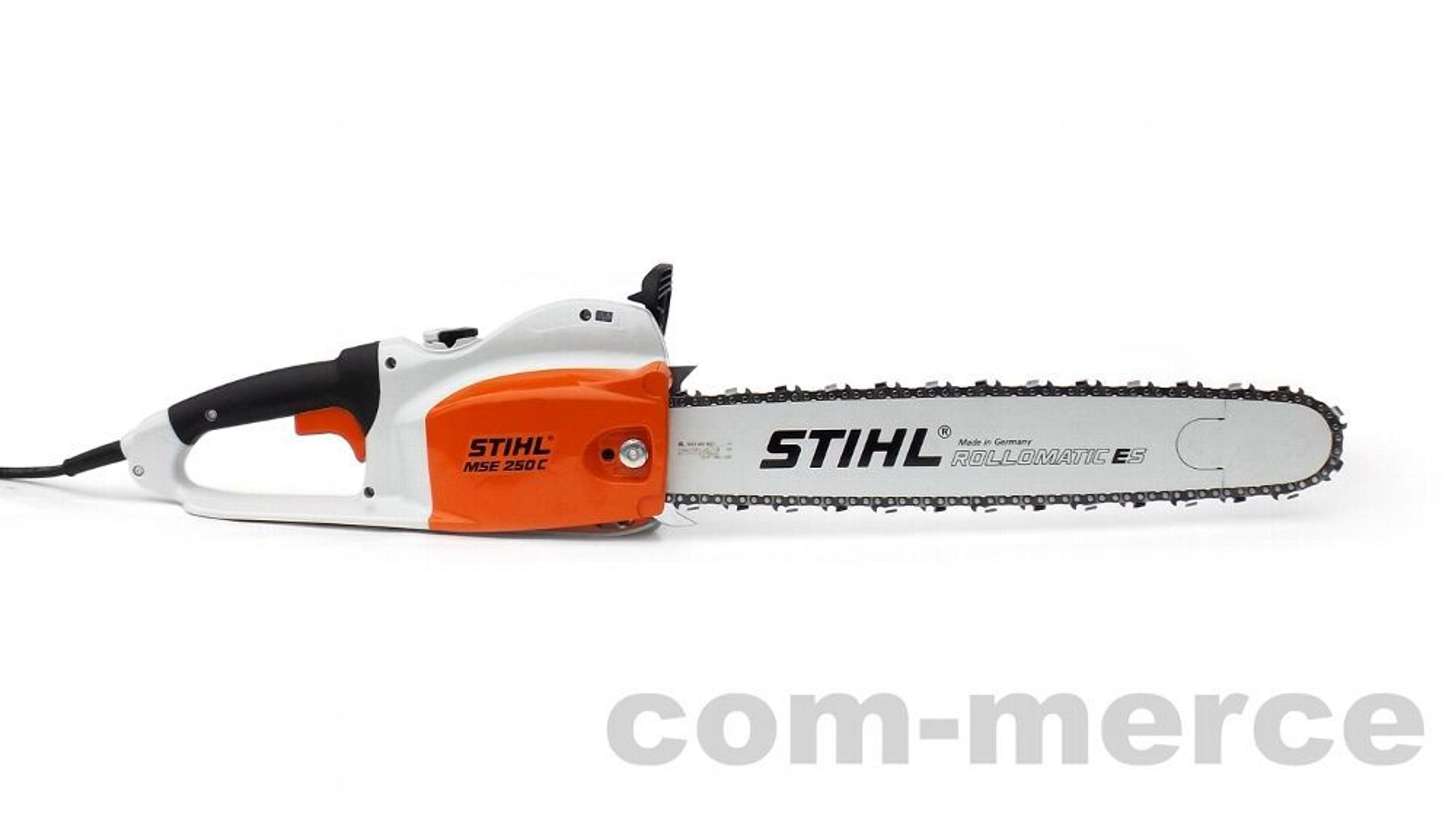 stihl kettens ge mse 250 c q pro elektros ge elektro motors ge 40 45 cm kaufen bei. Black Bedroom Furniture Sets. Home Design Ideas