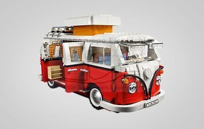 original volkswagen 211099320 bl9 vw lego bulli t1. Black Bedroom Furniture Sets. Home Design Ideas