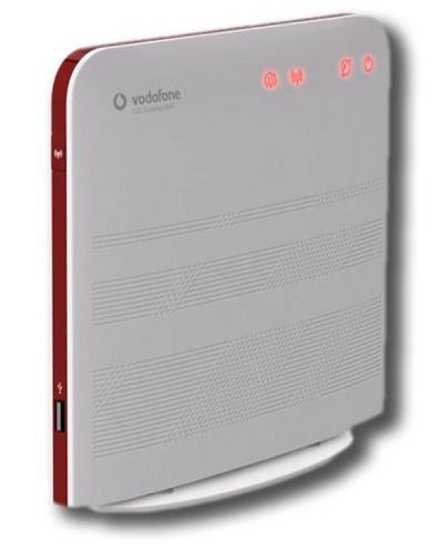 vodafone easybox 802 dsl router und telefonanlage kaufen. Black Bedroom Furniture Sets. Home Design Ideas