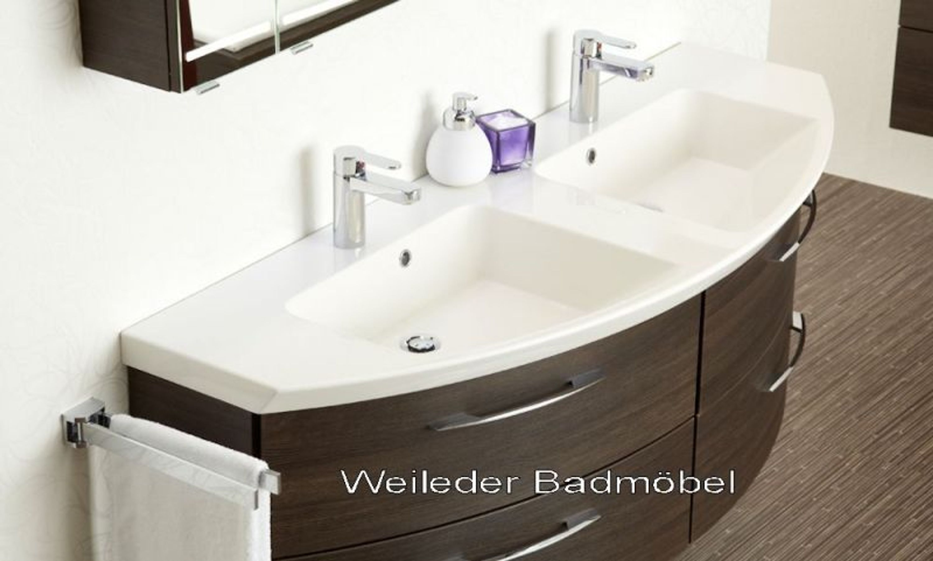 pelipal cassca bad set waschtisch 120 140 cm mit spiegelschrank 3 teilig 6 11 kaufen bei. Black Bedroom Furniture Sets. Home Design Ideas