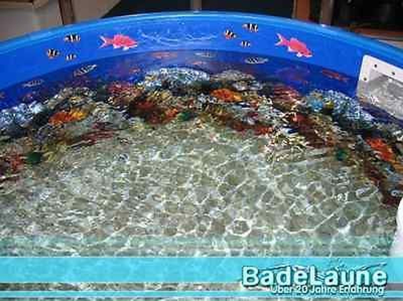 Rundbecken schwimmbecken kinderbecken pool for Rundbecken pool