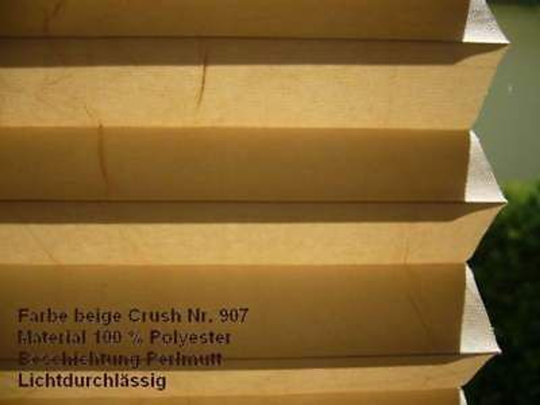 plissee mit griff zum schieben ma anfertigung breite 50 cm x h he 120 cm kaufen bei. Black Bedroom Furniture Sets. Home Design Ideas