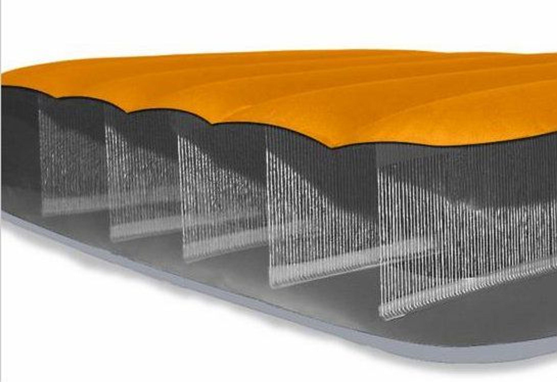 intex luftbett g stebett luftmatratze twin super tough airbed 99x191x20cm kaufen bei. Black Bedroom Furniture Sets. Home Design Ideas