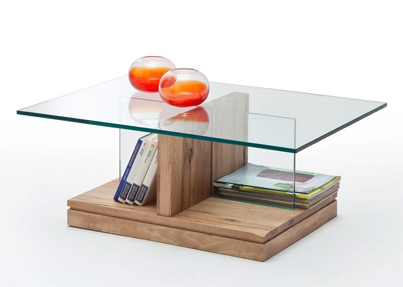 Couchtisch glas lennart wohnzimmertisch fu aus wildeiche for Wohnzimmertisch xxl