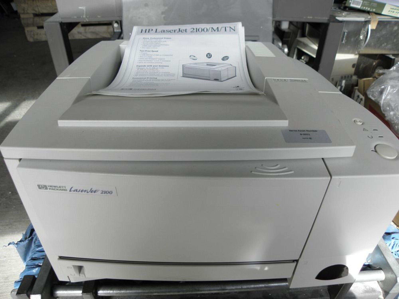 hp laserjet 2100 kaufen bei. Black Bedroom Furniture Sets. Home Design Ideas