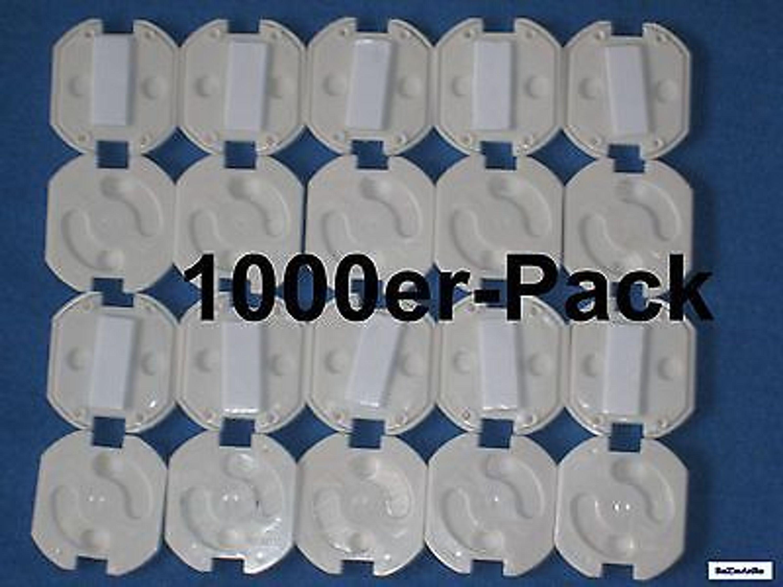 steckdosensicherung kinderschutz f r steckdosen mit drehmechanik in wei kaufen bei. Black Bedroom Furniture Sets. Home Design Ideas