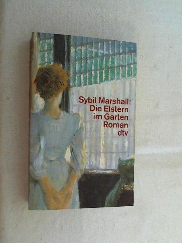 die elstern im garten roman marshall sybil 19757 kaufen bei. Black Bedroom Furniture Sets. Home Design Ideas