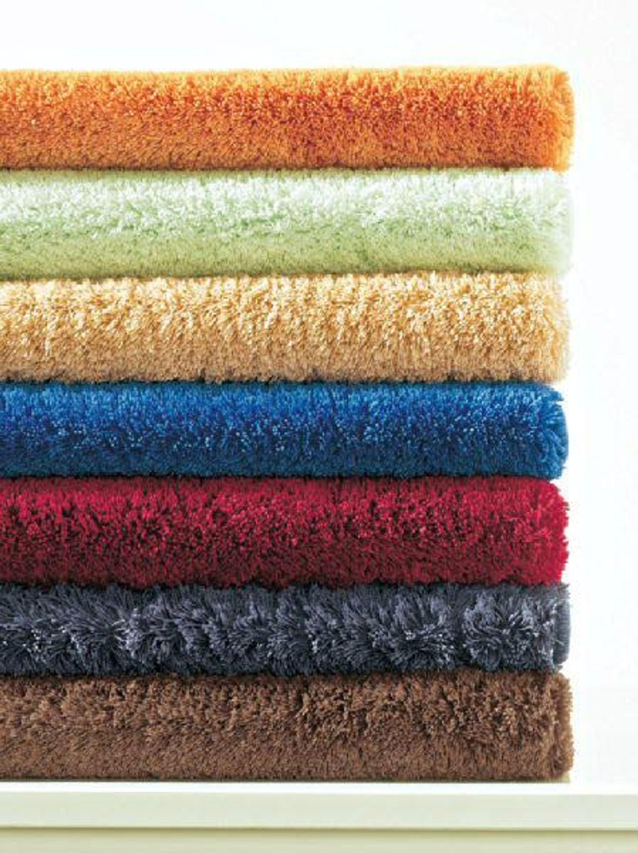 1 badematte rechteckig ca 80x140cm mint badteppich kaufen bei. Black Bedroom Furniture Sets. Home Design Ideas