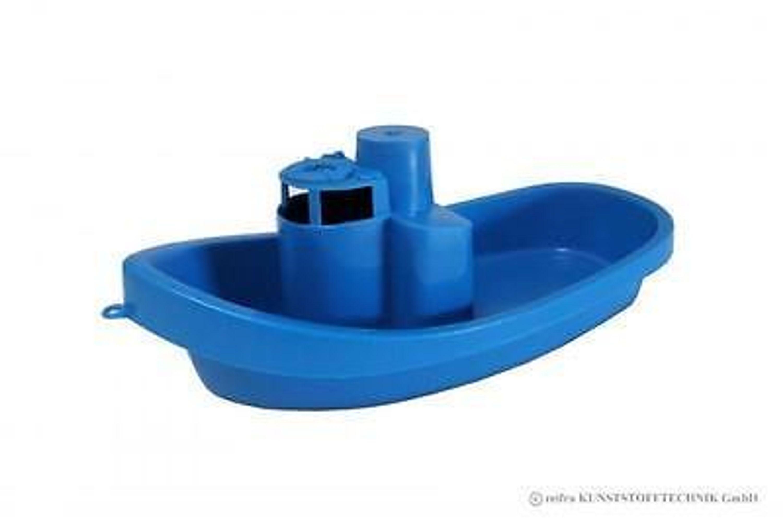 schiff blau spielzeug f r badewanne und sandkasten. Black Bedroom Furniture Sets. Home Design Ideas