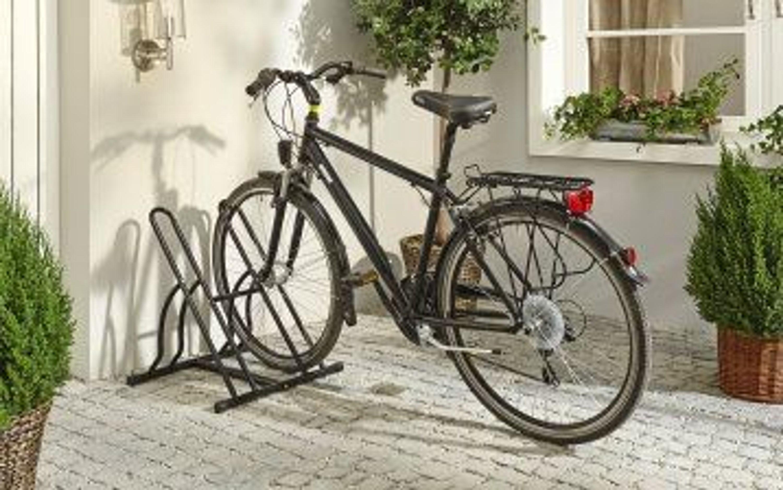 fahrradst nder st nder f r fahrrad kaufen bei. Black Bedroom Furniture Sets. Home Design Ideas