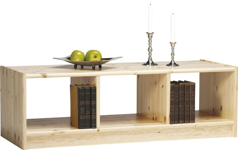 regal fanny natur lackiert kiefer massiv kaufen bei. Black Bedroom Furniture Sets. Home Design Ideas