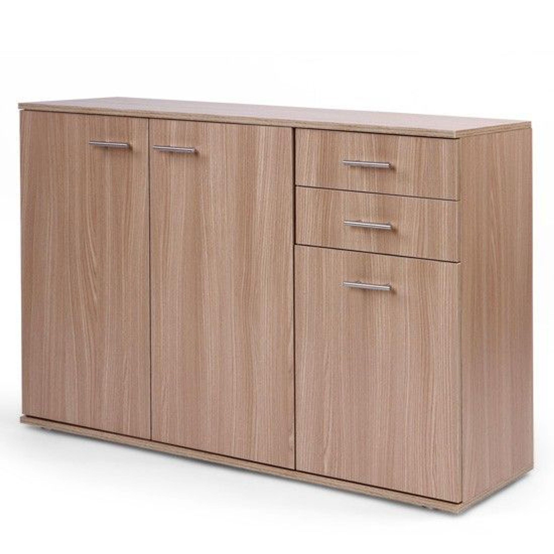 kommode f r flur oder schlafzimmer in 5 farben buche kaufen bei. Black Bedroom Furniture Sets. Home Design Ideas