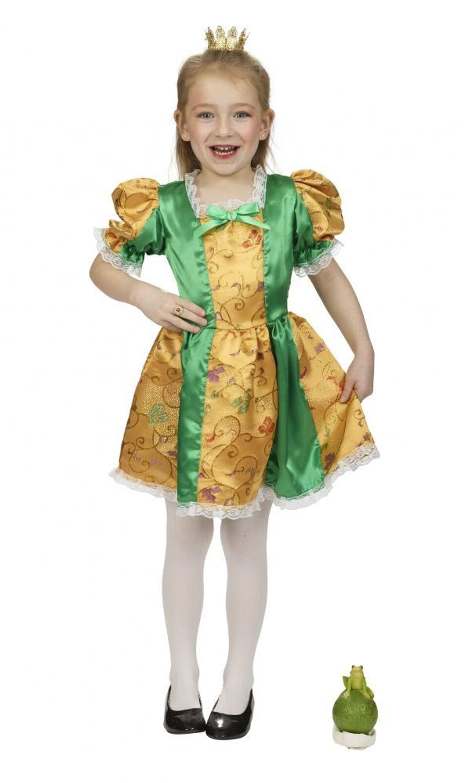 s es kinder kost m froschk nigin elfe fee m rchen 152 karneval kaufen bei. Black Bedroom Furniture Sets. Home Design Ideas
