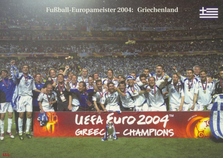 griechenland fußball europameister