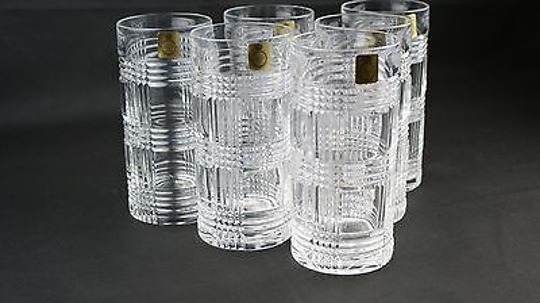 nachtmann 6 teiliges gl ser set kristallglas kaufen bei. Black Bedroom Furniture Sets. Home Design Ideas