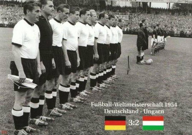 Deutschland Endspiel