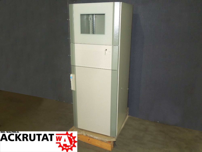 rittal pc schranksystem pc4600 schrank systemschrank serverschrank geh use gebraucht kaufen bei. Black Bedroom Furniture Sets. Home Design Ideas
