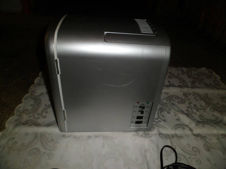 Kühlschrank-Anschluss
