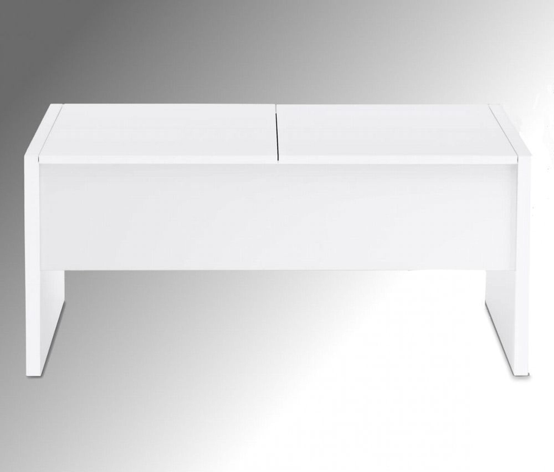 sitzbank truhe flurm bel wei mit klappe und k rben aufbewahrung 100 x 41 x 45 kaufen bei. Black Bedroom Furniture Sets. Home Design Ideas