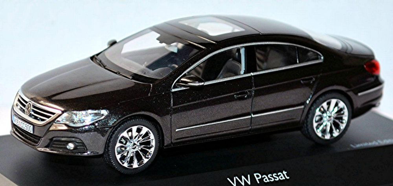 vw volkswagen passat cc typ 35 coupe 2008 12 anthrazit metallic 1 43 kaufen bei. Black Bedroom Furniture Sets. Home Design Ideas