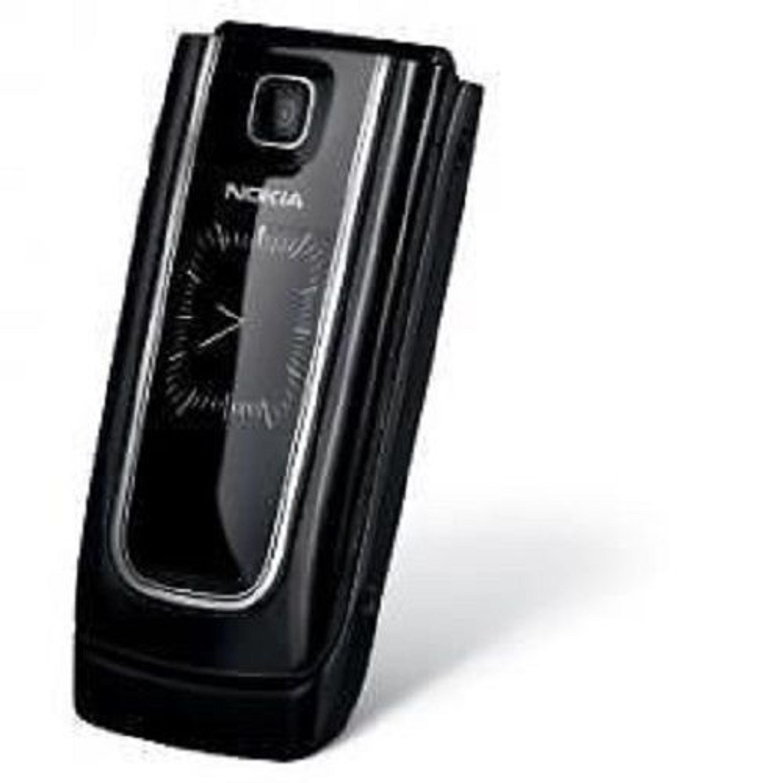 nokia 6555 schwarz handy klapphandy neu mobil telefon. Black Bedroom Furniture Sets. Home Design Ideas