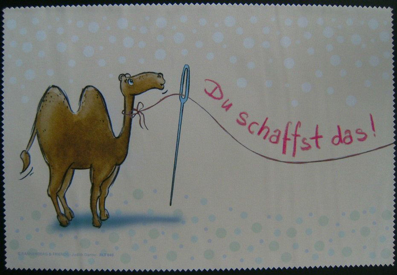 Kamel Durch Nadelöhr