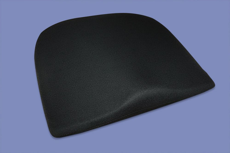 gel keilkissen sitzkissen geleinlage visco sitzpolster. Black Bedroom Furniture Sets. Home Design Ideas