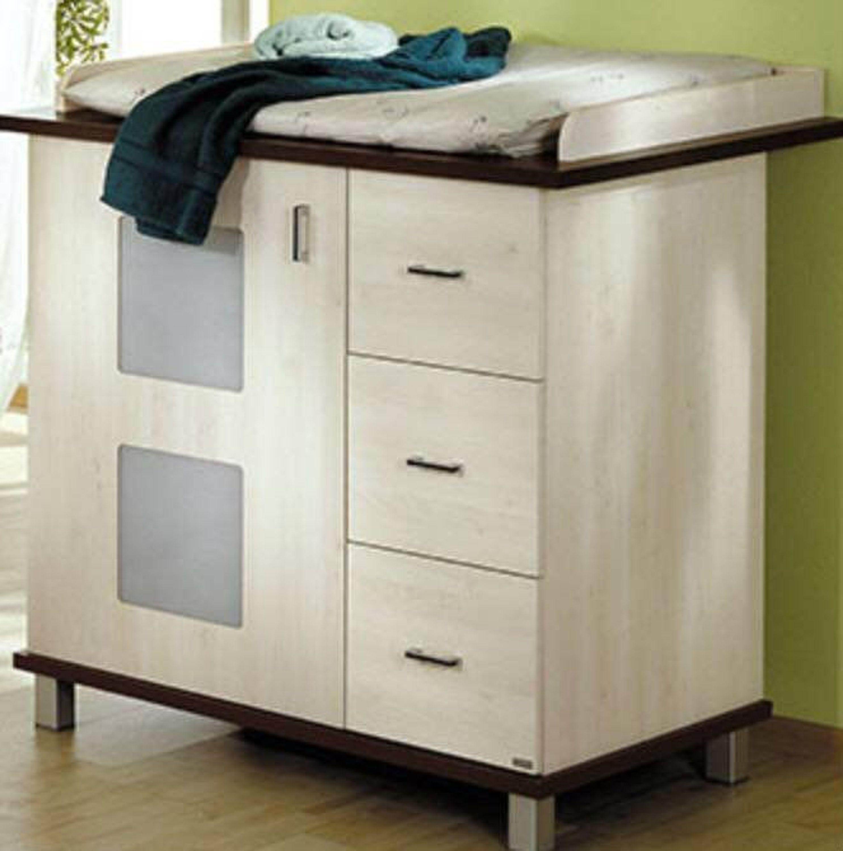 wickelaufsatz f r kommode wickeltisch zubeh r umbau bio erle massiv holz neu kaufen bei. Black Bedroom Furniture Sets. Home Design Ideas