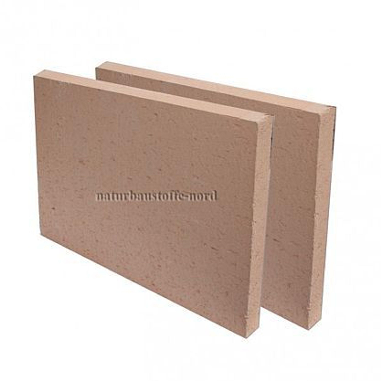 500x300x40 schamotteplatten 2 stk schamott kachelofen. Black Bedroom Furniture Sets. Home Design Ideas