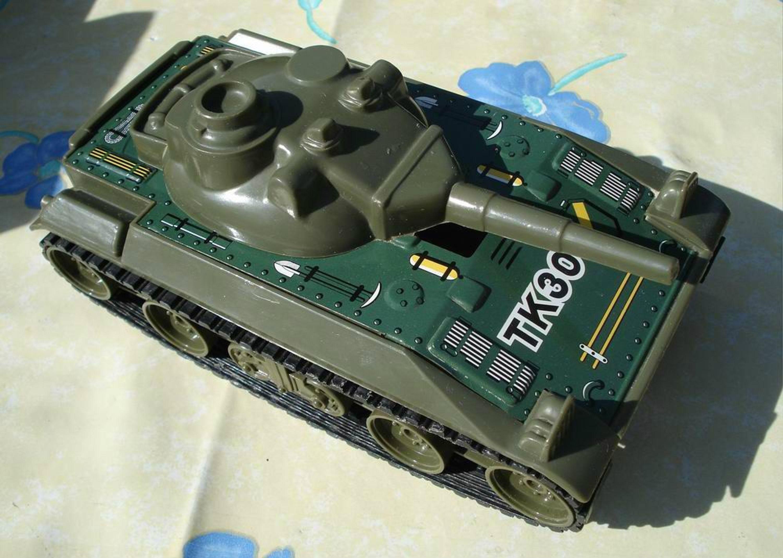 rarit t 1970 joustra france panzer tank tk 30 mit friction vintage kaufen bei. Black Bedroom Furniture Sets. Home Design Ideas