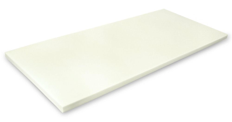 mss viscoelastische matratzenauflage mit bezug 4 cm h he kaufen bei. Black Bedroom Furniture Sets. Home Design Ideas