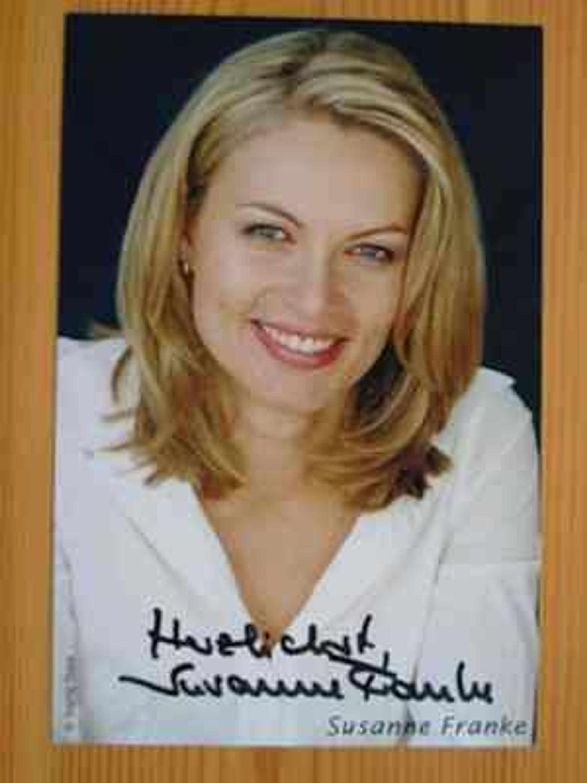 Susanne Franke Br