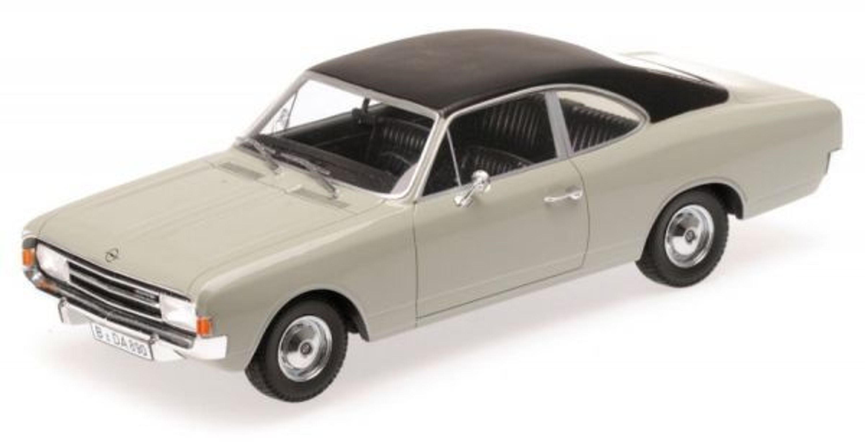 opel rekord c coupe grey 1966 kaufen bei. Black Bedroom Furniture Sets. Home Design Ideas