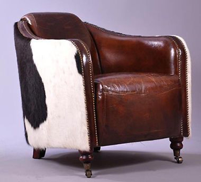 ledersessel dallas leder sessel echtleder echtledersessel vintage clubsessel neu kaufen bei. Black Bedroom Furniture Sets. Home Design Ideas