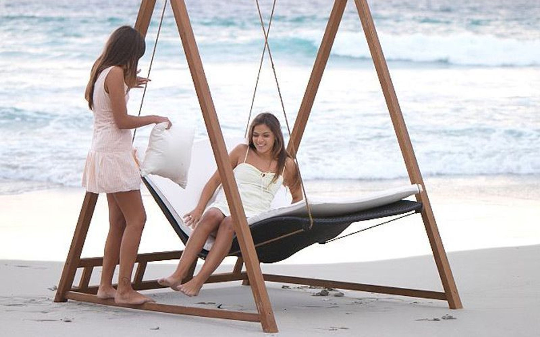mbm heaven swing doppelliege kaufen bei. Black Bedroom Furniture Sets. Home Design Ideas