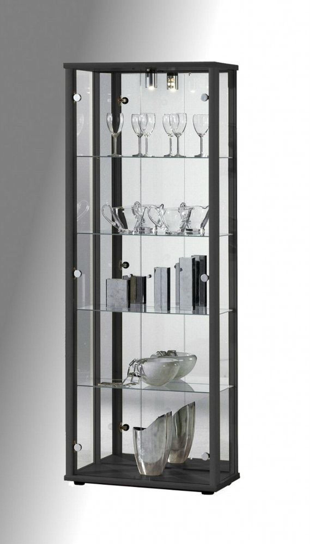 glasvitrine sammelvitrine sammlervitrine vitrine. Black Bedroom Furniture Sets. Home Design Ideas