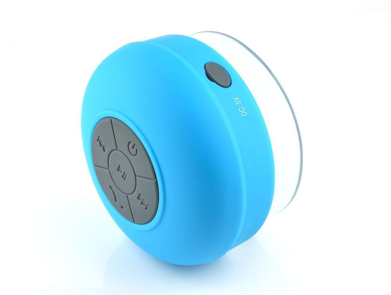 1583 iprotect bluetooth badezimmer lautsprecher waterproof