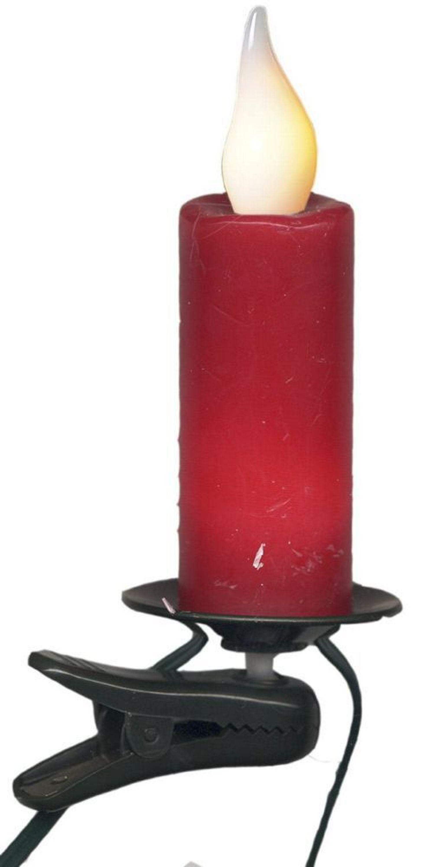led echtwachskerzen lichterkette f r den weihnachtsbaum led lichterkette kaufen bei. Black Bedroom Furniture Sets. Home Design Ideas