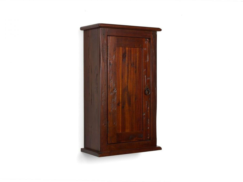 badm bel h ngeschrank massiv holz badschrank bad m bel neu catana kaufen bei. Black Bedroom Furniture Sets. Home Design Ideas