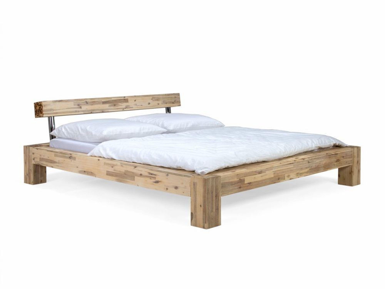 bett 180x200 oak massiv holz m bel betten schlafzimmer. Black Bedroom Furniture Sets. Home Design Ideas